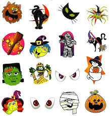 easy tattoo designs for beginners for kids. Large Pack Of Halloween Tattoos 60 With Easy Tattoo Designs For Beginners Kids