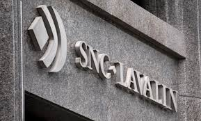 Snc Lavalin Stock Chart Snc Lavalin Stock Takes A New Tumble After Credit Downgrade