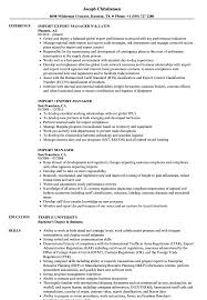 Import Manager Resume Samples Velvet Jobs