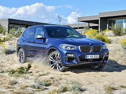 2018 bmw q3.  bmw the 2018 bmw x3 is paving the way or rather heading off beaten path  for a future where most bmwbadged vehicles are crossovers on bmw q3