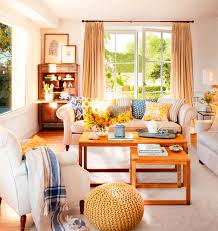 Salones que crecen: ideas fciles para ampliar el comedor  Living Room ...