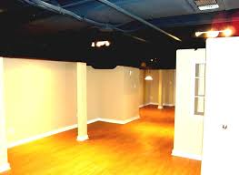 converting basement ceiling ideas to be useful finished room basement ceiling lighting ideas