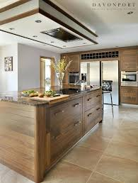 kitchen island extractor the kitchen island in this design is used as a practical cooking area