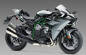kawasaki bike ninja h2 rs 3330000