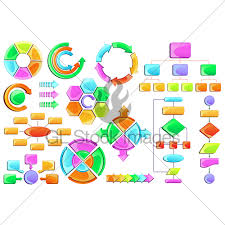 Flow Chart Gl Stock Images