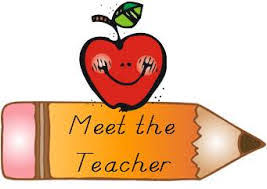 Image result for meet the teacher pics