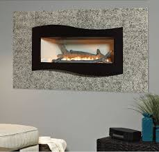 boulevard 48 inch vent free linear fireplace