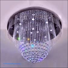 new round modern k9 led crystal chandeliers luxury crystal