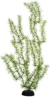 "<b>Растение для аквариума</b> Barbus ""Яванский мох"", <b>пластиковое</b> ..."