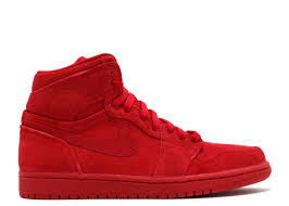 jordan air force 1. air jordan 1 retro high - 332550 603 gym red/gym red | flight club force e