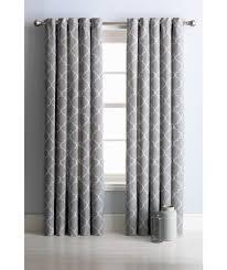 curtains pleasurable orange and grey geometric curtains enchanting orange geometric curtains uk superb orange and