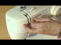 How To Thread An ER Classic Sewing Machine