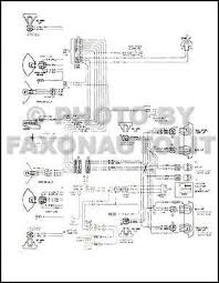 1983 chevrolet impala wiring diagram freddryer co 07 chevy impala wiring diagram at 2007 Chevy Impala Wiring Diagram