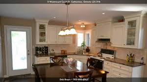 Kitchen Cabinets St Catharines 5 Westmount Court St Catharines L2s 3y6 Ontario Virtual Tour