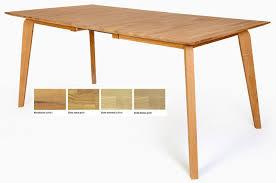 Standard Furniture Liam Esstisch Massiv Ausziehbar Oder Fest