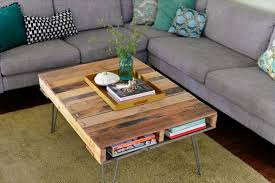 diy metal furniture. Pallet Coffee Table With Metal Hairpin Legs Diy 99 Pallets, Diy, How To, Furniture E