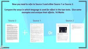 calmcents ga   Gcse english language coursework mark scheme