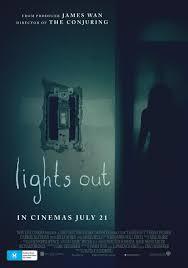 Watch Lights Out Full Movie Online Putlocker 27x40 The Amityville Horror Poster Best Horror Movies
