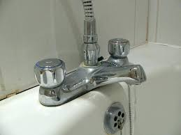 bathroom shower leak repair how to fix a leaking bathroom tap fix bath shower mixer tap