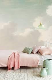 Light Pink Wallpaper For Bedrooms 17 Best Ideas About Cloud Wallpaper On Pinterest Serene Bedroom