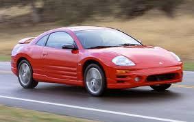 2005 Mitsubishi Eclipse - Information and photos - ZombieDrive