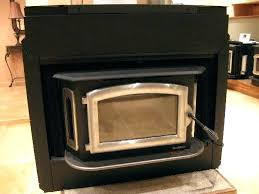 buck stove vent free gas fireplace log insert prefab inserts fireplaces lake reviews canada with er