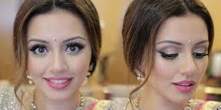 festive makeup tutorial get ready