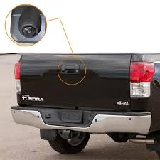 Toyota Tundra Rear View Camera kit | Replacement backup Camera