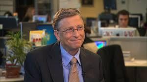 Bill Gates warns the world to prep for bio-terrorism   FOX6Now.com
