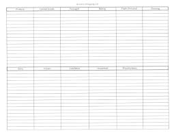 Thanksgiving Grocery List Template Grocery List Printable Really Need This A Disaster In The