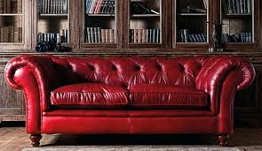 red leather tufted sofa amazing red leather tufted sofa in home remodel ideas with red leather