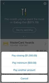 Spend Tracker Expense Tracker Commbank
