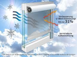 Wärmedämmung Folie Fenster Haus Ideen