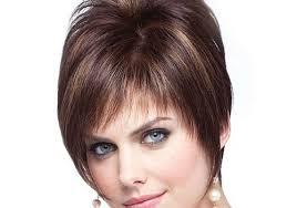 prev next short layered haircuts for women cute fine thin hair