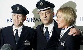 Heathrow crash-landing made a hero of co-pilot John Coward ... - coward34