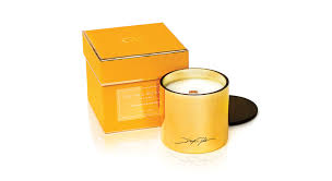 Multi Wick Candles Luxury Scented Candles Chandels Wood Wick Candles Dayna Decker