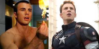 13 <b>actors</b> who played different <b>superhero movie characters</b>: DC ...