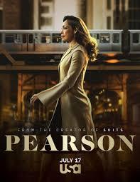 Suits: Jessica Pearson - Série (2019) - SensCritique