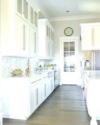 white galley kitchens. Galley Kitchen Remodel Ideas White  Best Kitchens
