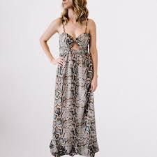 Maxi Dresses - Avis Lane Boutique