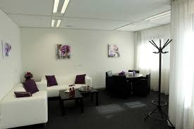 Green And Purple Room Research Room With A One Way Mirror Inview Locatie Den Bosch