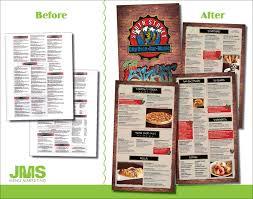 Make A Menu For A Restaurant How To Make A Better Restaurant Menu With Ideas Templates