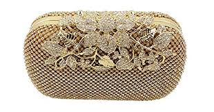 <b>Bag</b> For <b>Women</b>, <b>Gold</b> - <b>Clutches</b>: Buy Online at Best Price in UAE ...