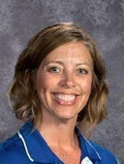 Ms. Fritz - Le Sueur-Henderson Middle School/High School