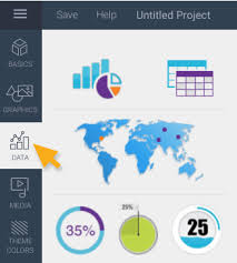 Creating Customize Charts Create Interactive Online