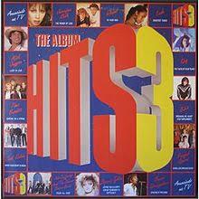 Hits 3 Compilation Album Wikipedia