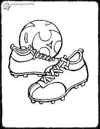 Voetbalschoenen Kiddicolour