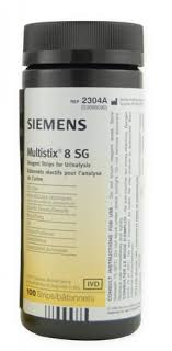 How To Use Siemens Multistix Four Square Healthcare Ltd