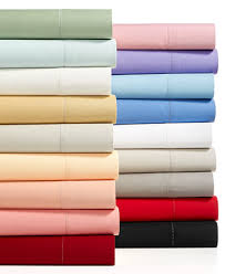 charter club sheets macys charter club damask solid sheet sets 550 thread count 100 supima