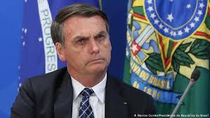 Ofensas à China por Bolsonaro são jogo perigoso | Colunas semanais da DW  Brasil | DW | 11.11.2020